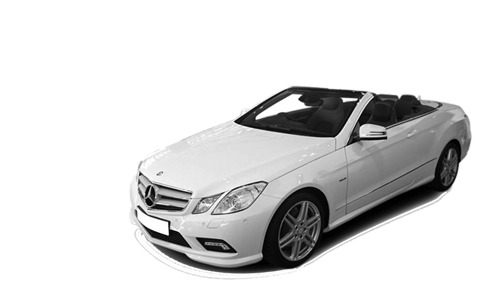 MERCEDES-BENZ E220 2.1 CDI BLUEEFFICIENCY SPORT